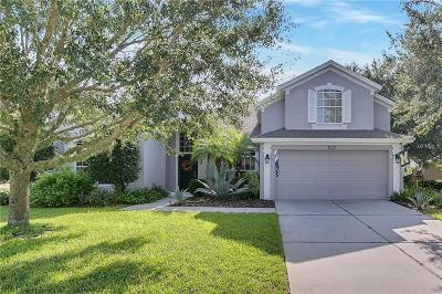 Apopka Single Family Home For Sale: 3850 Old Dunn Road