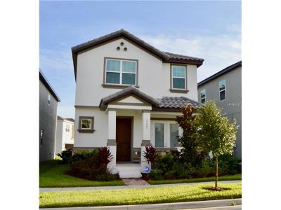 Winter Garden Single Family Home For Sale: 14622 Seton Creek Boulevard