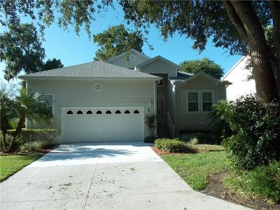 Debary Single Family Home For Sale: 219 River Village Drive