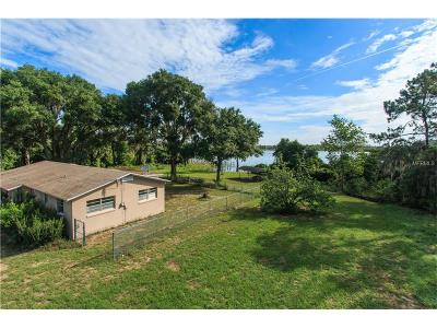 Single Family Home For Sale: 9601 Seidel Road