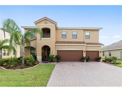 Saint Cloud Single Family Home For Sale: 1421 Prairie Oaks Drive
