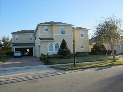 Ocoee Single Family Home For Sale: 664 Cimarosa Court