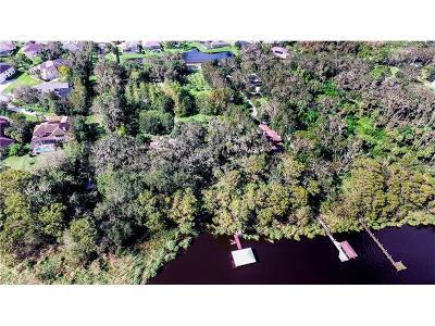 Winter Springs Residential Lots & Land For Sale: Orange Avenue