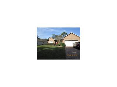 Leesburg Single Family Home For Sale: 35621 Quail Run