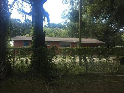 Hillsborough County Single Family Home For Sale: 4508 E 10th Avenue