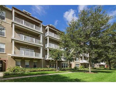 Celebration Condo For Sale: 1400 Celebration Avenue #102