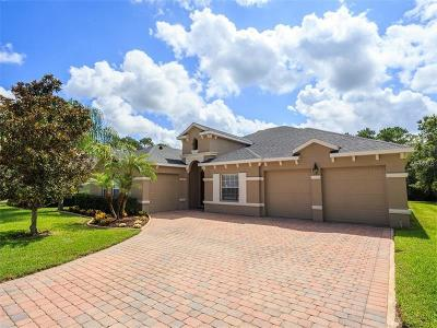 Oviedo Single Family Home For Sale: 4064 Safflower Terrace