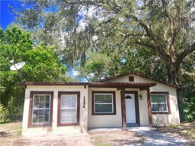 Altamonte Springs Single Family Home For Sale: 1254 Pine Street
