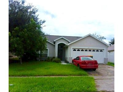 Kissimmee Single Family Home For Sale: 4697 Prairie Point Boulevard