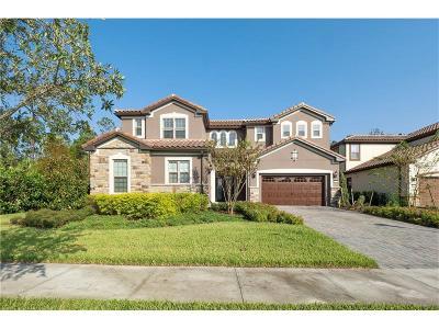 Orange County Single Family Home For Sale: 11778 Savona Way