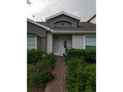 Orlando Townhouse For Sale: 14344 Island Cove Drive