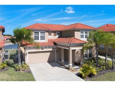 Kissimmee Single Family Home For Sale: 4519 Stella Street