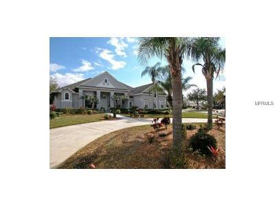 Single Family Home For Sale: 3921 Hunters Isle Drive