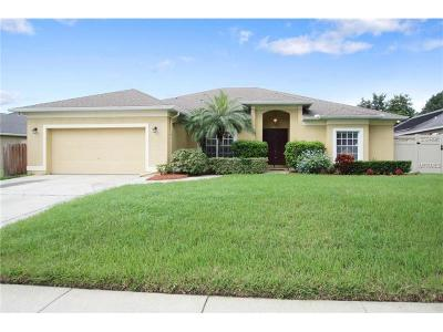 Gotha Single Family Home For Sale: 3992 Shadowind Way