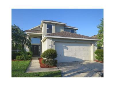 Orlando Single Family Home For Sale: 905 Rosinia Court