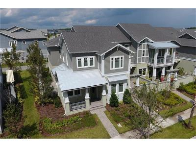 Orlando Townhouse For Sale: 9073 Laureate Boulevard