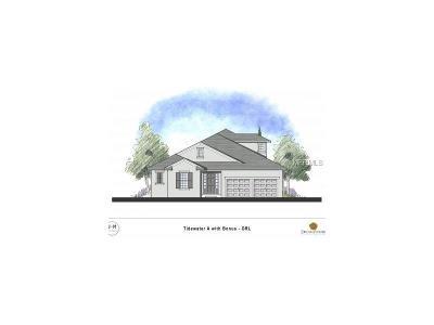 Lake County, Orange County, Osceola County, Seminole County Single Family Home For Sale: 7518 Mandarin Grove Way