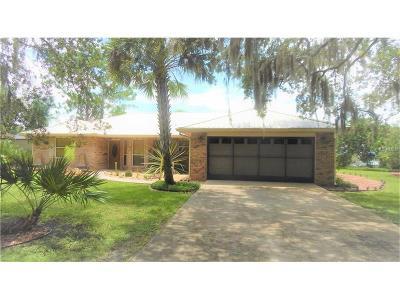 Deltona Single Family Home For Sale: 1340 Sonnet Court