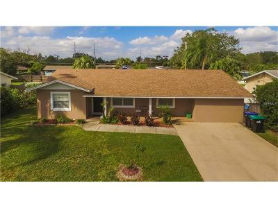 Winter Park Single Family Home For Sale: 907 Densmore Drive
