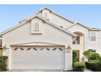 Orlando Single Family Home For Sale: 13731 Waterhouse Way