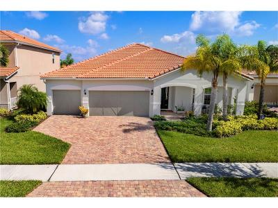 Orlando Single Family Home For Sale: 12155 Aztec Rose Lane #4B