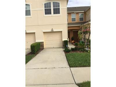 Ocoee Townhouse For Sale: 1308 Glenleigh Drive