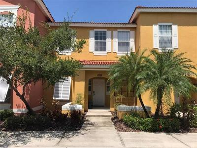 Kissimmee FL Townhouse For Sale: $149,900