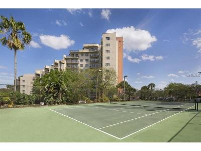 Orlando Condo For Sale: 6165 Carrier Drive #2212