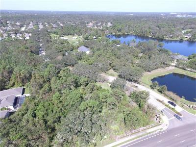 Oviedo Residential Lots & Land For Sale: Alafaya Trail And Remington Rd