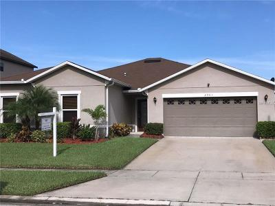 Kissimmee Single Family Home For Sale: 2961 Boating Boulevard
