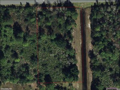 Orlando FL Residential Lots & Land For Sale: $55,000