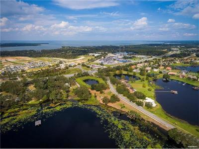 Winter Garden Residential Lots & Land For Sale: 260 Deer Isle Drive