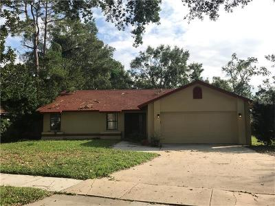 Windermere Single Family Home For Sale: 9166 Sabal Palm Circle