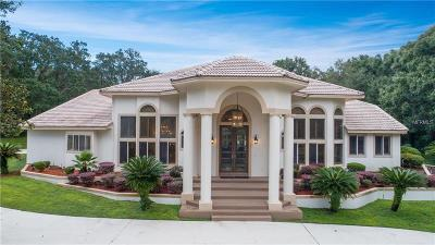 Longwood Single Family Home For Sale: 1040 Sweetwater Club Boulevard