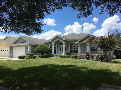 Single Family Home For Sale: 8013 Old Town Drive