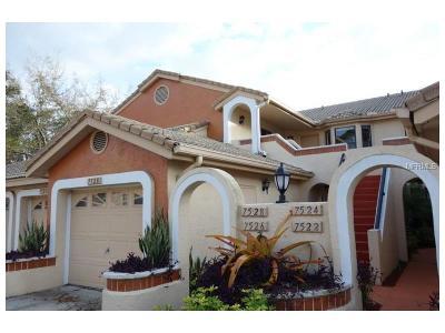 Orlando Condo For Sale: 7528 Sugar Bend Drive #7528