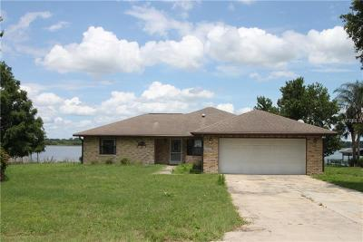 Grand Island Single Family Home For Sale: 36850 Lake Yale Drive