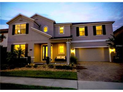 Windermere Single Family Home For Sale: 9037 Outlook Rock Trail