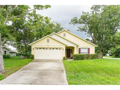Orlando Single Family Home For Sale: 805 Carlson Drive