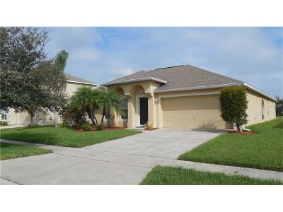 Kissimmee Single Family Home For Sale: 2625 Judge Loop