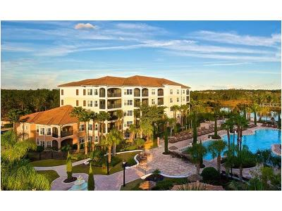 Orlando Condo For Sale: 8763 Worldquest Boulevard #5305