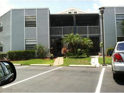 Orlando Condo For Sale: 3990 Atrium Drive #4