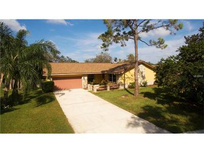 Orlando Single Family Home For Sale: 4918 Hidden Springs Boulevard