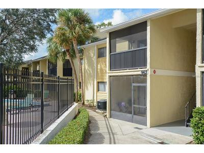Altamonte Springs Condo For Sale: 962 Lake Destiny Road #F