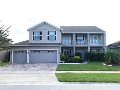 Orlando Single Family Home For Sale: 10620 Sunrise Terrace Drive