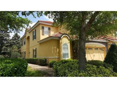 Orlando Townhouse For Sale: 7146 Regina Way