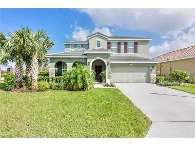 Davenport Single Family Home For Sale: 5385 Oakbourne Avenue