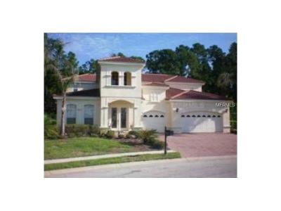 Lake Mary Single Family Home For Sale: 942 Elm Harbor Court