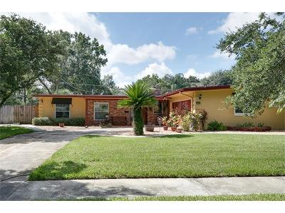 Winter Park Single Family Home For Sale: 2494 Middleton Avenue