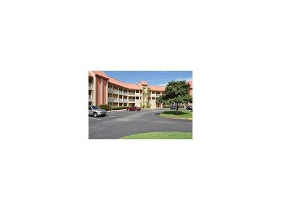 Orlando Condo For Sale: 6324 Parc Corniche Drive #1214